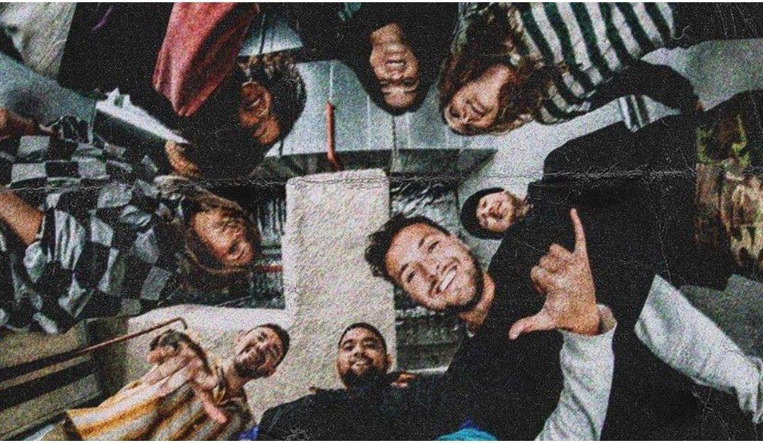 The 'Prophetic' Lyrics on Young & Free's Latest Album