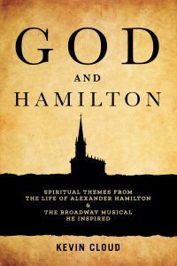 god and hamilton book, by kevin cloud