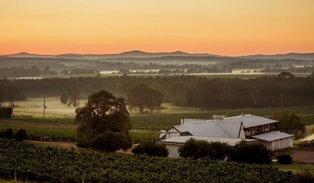 The Rise of the Regions: Australia's Are Moving to Regional Areas