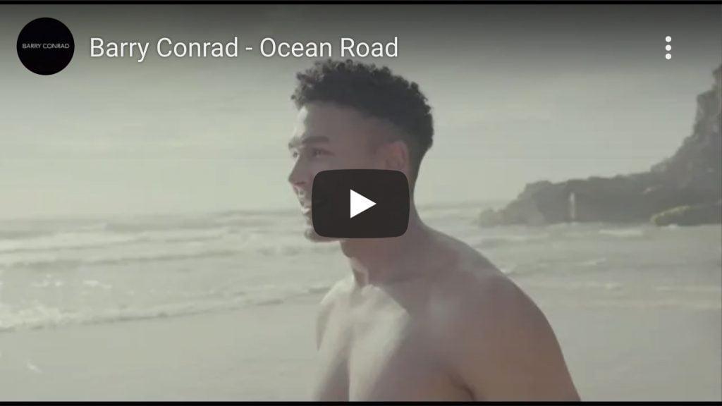 barry conrad - ocean road