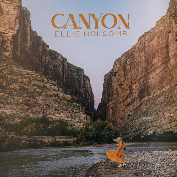 canyon album art