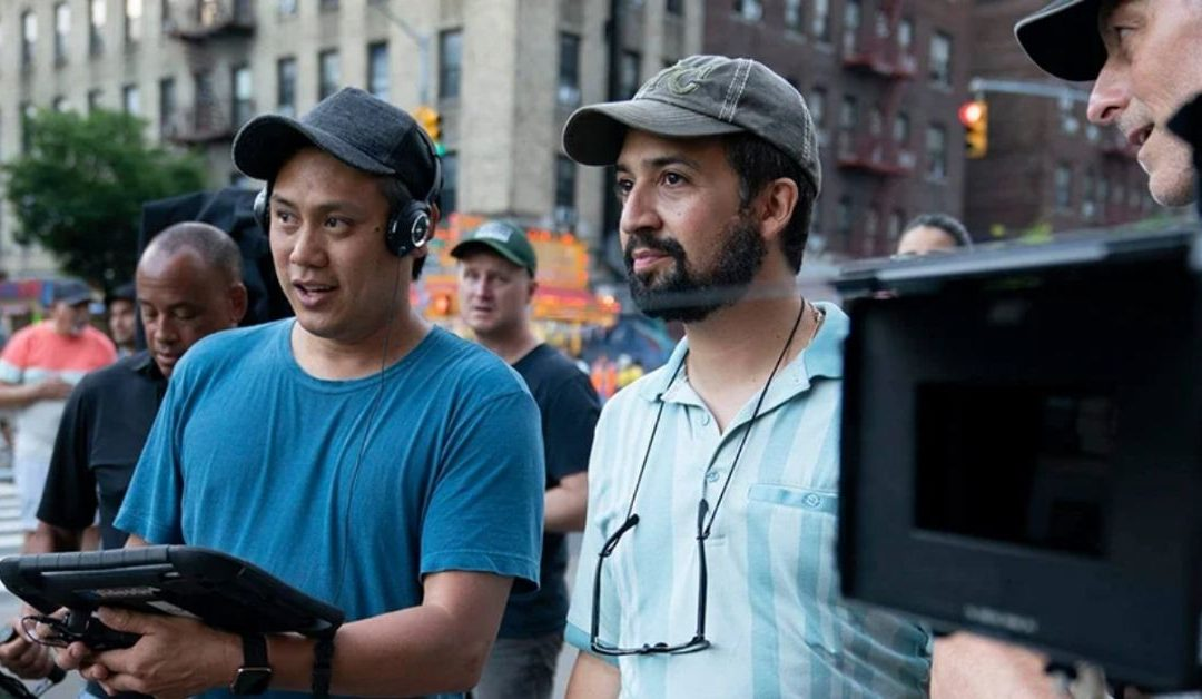 Lin-Manuel Miranda's 'In the Heights' Looks at Pursuing Growth Rather Than Dreams