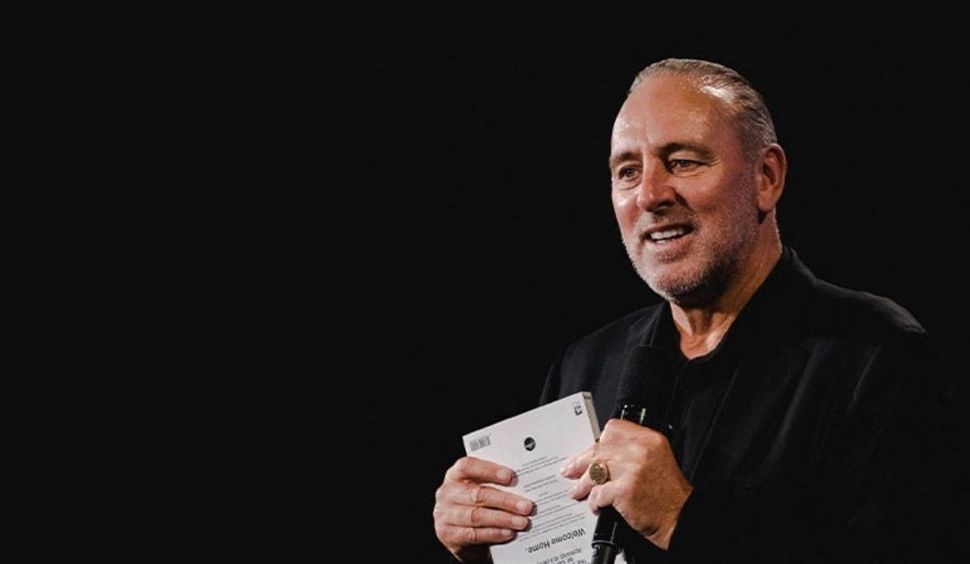 """What Hillsong Pastor Brian Houston Has Been Charged With: """"I Will Defend These Charges"""""""