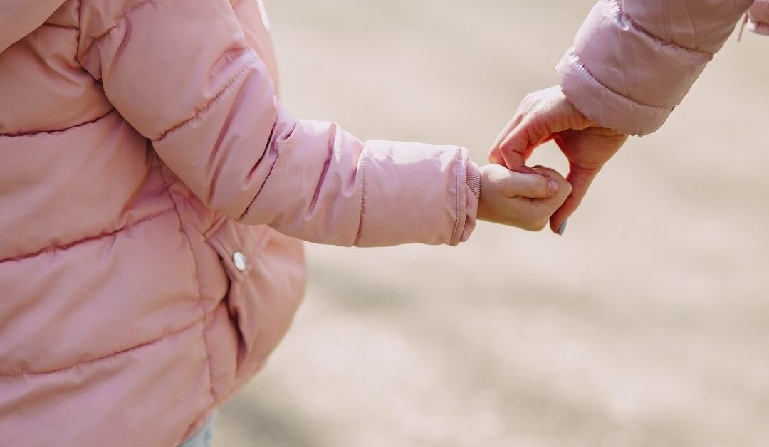 Child Protection Week: Teach Consent Early, Warn Child Psychologists
