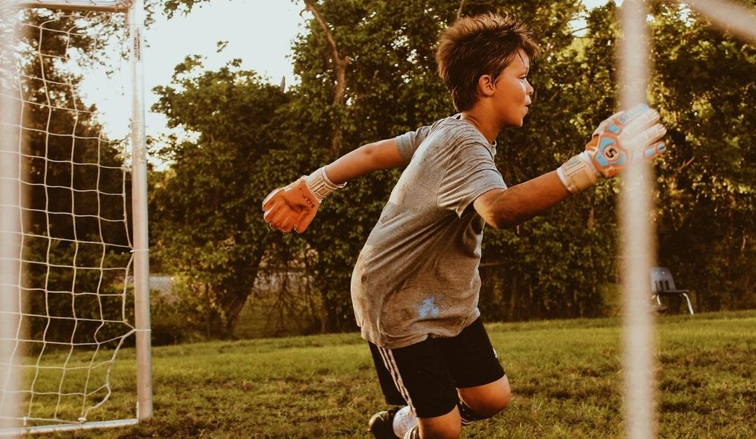Generation Alpha and Physical Wellbeing